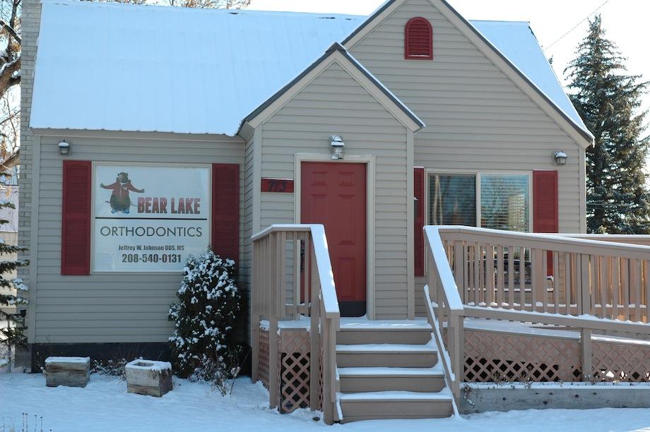 Bear Lake Orthodontics Office